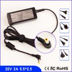 Laptop charger Laptop Ac Power Supply for Lenovo Ideapad S9 S10 S10-2 S9E S10E S100