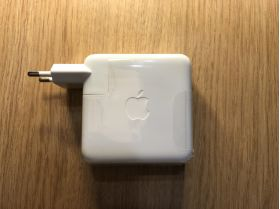 Charger APPLE MacBook 29W USB-C Power Adapter and USB-C Charge Cable