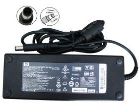 Laptop charger HP 18.5V 6.5A 120W Envy, Elitebook, Compaq 7.4x5.0 Genuine Original