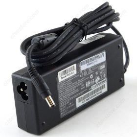 Strāvas adapters klēpjdatoram HP 18.5V 3.5A 65W (Presario,EVO,Pavilion,Business,NX,DV,X,ZT,ZE,V)-4.8 X 1.7 mm